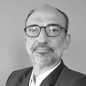 Laurent HAEGELI