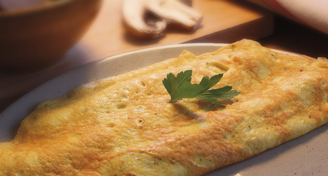 high-protein-mushroom-omelet-weight-loss