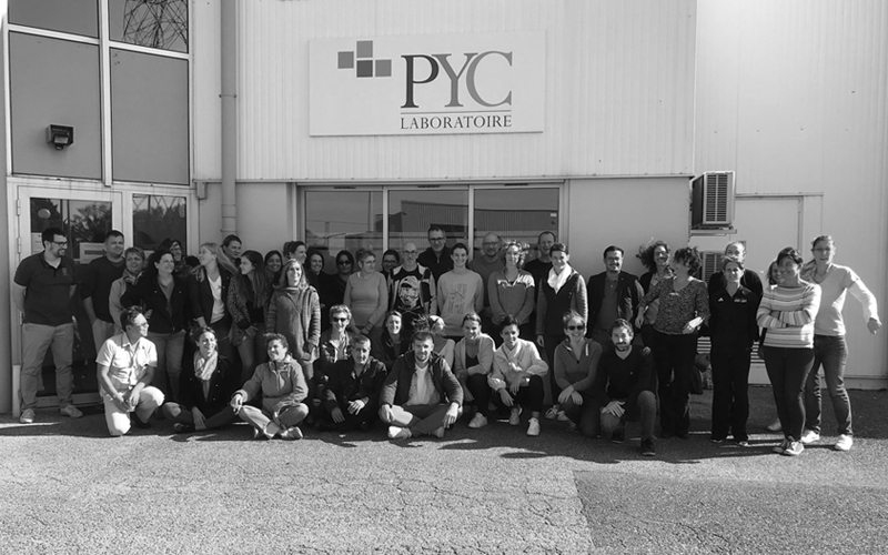 manziat laboratoire pyc