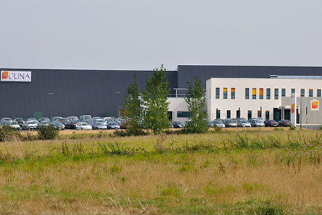 solina-group-head-office